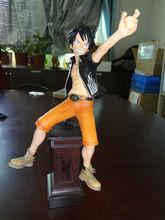 japanese anime one piece figure, one piece anime figure, one piece action figure