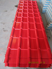 red antique style chinese porcelain roof tiles glazed roofing