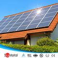 3kw, 4kw, 5kW Solar Power Plant