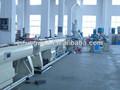 pe pipe machine de fabrication de machines de fabrication de tubes en pehd