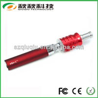 Hot selling ego Dry Herb Rebuildable RDA Atomizer e cigarette accept paypal