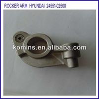 ROCKER ARM FOR HYUNDAI ACCENT 24551-02500