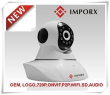 2013 new products mini hidden pen camera onvif wifi ip camera