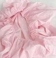 100% de algodón de punto jersey equipada cuna hoja