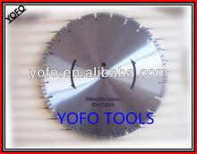 YF 300mm High quality Wet diamond disc