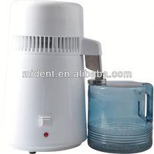 dental equipment water distiller double distilled water