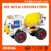 2014 New DIY Children Construction Toys