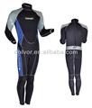 Chinês de equipamentos de mergulho& alta qualidade mergulho ternos