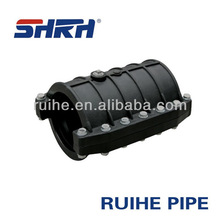 hdpe 100 pipe fittings quick release repair best tube clamp