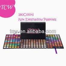 sexy eyes makeup,180colors good eye makeup,makeup pallets