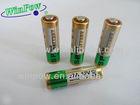 hot sale 12 volt 27a dry battery alkaline for car alarm remote battery
