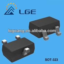 SOT-323 NPN Transistor BC847W