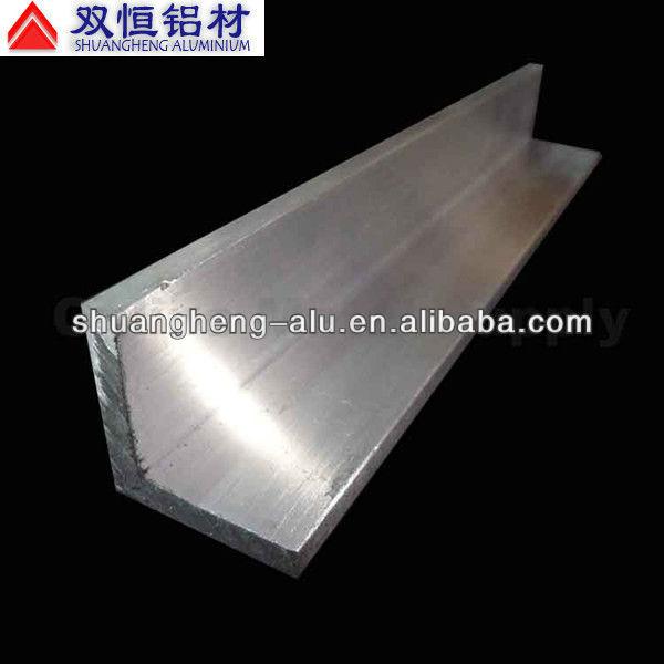 Aluminum Right Angle Bracket