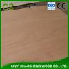 Red Cedar Wood Plywood