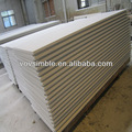 Acrilico modificato superficie solida/wholesale corian lastra/acrilico corian superficie solida lastra