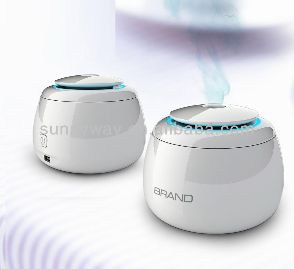 Mini Humidifier / Air Humidifier / Ultrasonic Usb Humidifier Buy Air  #11A9BA