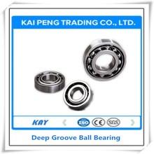 Motorcycle Bearing Gas Turbine Engine Bearing Deep Groove Ball Bearing 16104
