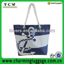 cheap beach bag/canvas tote bag/tote beach bag