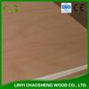 Red Cedar Wood Plywood Poplar Core