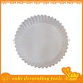 preço de fábrica papel vegetal material para cupcake