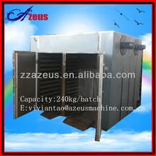 120-480kg vegetable dryer machine /dried apple dehydrator /mango and pineapple dryer
