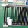 aluminum picket fence , Various Colors are Available-China aluminum Manufacture