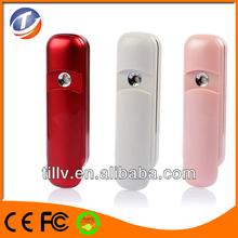 Attractive Facial sprayer Portable Mini nano mist sprayer