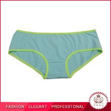Comfortable 100 cotton girls panties