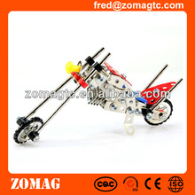 Children Educational Motorcycle Toys