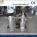 Profissional de alta qualidade e multifuncionais gergelim soja/leite de soja/amêndoa doce que faz a máquina jms-130