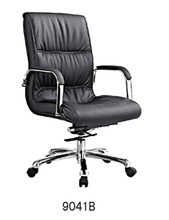 Office Chair/Acrylic Lucite Swivel Office Chair(9041B)