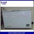 - 25 grau congelador peito profundo freezers solar powered congelador