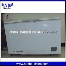 -25 degree Deep Freezer chest deep freezers solar powered deep freezer