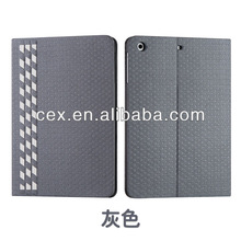 Slim-Fit Case with Stand for iPad 5 Air (5th Gen)