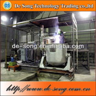 0.5T new gold /iron/ steel scraps/ melting furnaces for sale or electric arc furnace