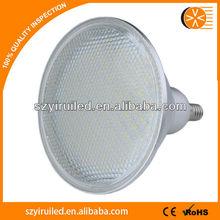led par light 3w x 36 12W LED par light Aluminum yirui E27 / GU10 / MR16 good quality