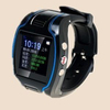 GPS388 SOS emergency button wrist watch gps tracking device for kids