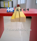 FRP solid flat