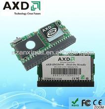 44pin memory disk flash disk