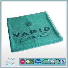 Free sample available High quality Lint free fire retardant machine washable plastic picnic blanket