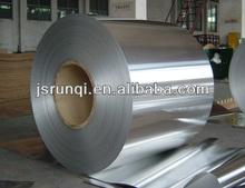 maker in China blister packing aluminum foil