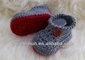 Mão de malha/crochet baby reborn ou botas/botinhas/sapatos- artesanal dom idéia