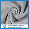 polyester cotton knit fabric for cloth T/C fabric stock lot