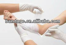 comfortable and safe to patient and doctor surgical operation consumables of fiberglass casting splint