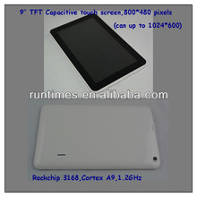 9.7 inch 3g android hdmi output sex power tablet