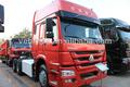 sinotruk howo 6x4 336 hp tractores para la venta