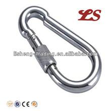 Snap Hook DIN5299 Form D