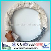 anping supplier bto-18 razor barbed wire
