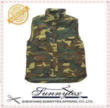 China Custome Made Men's fishing winter clothing