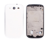 Original cell phone full housing for Samsung S3 i9300 houisng white
